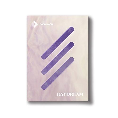 D-CRUNCH - 4th Mini Album DAYDREAM