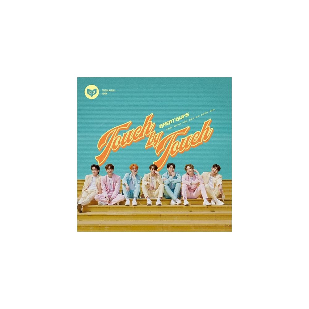 GREAT GUYS - Special Album Again
