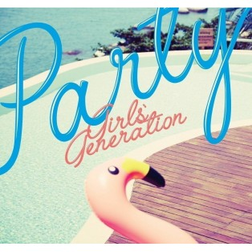 Girls' Generation - Single Party