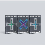 TXT (TOMORROW X TOGETHER) - THE CHAOS CHAPTER : FREEZE Album