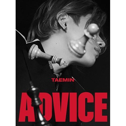 TAEMIN - 3rd Mini Album Advice
