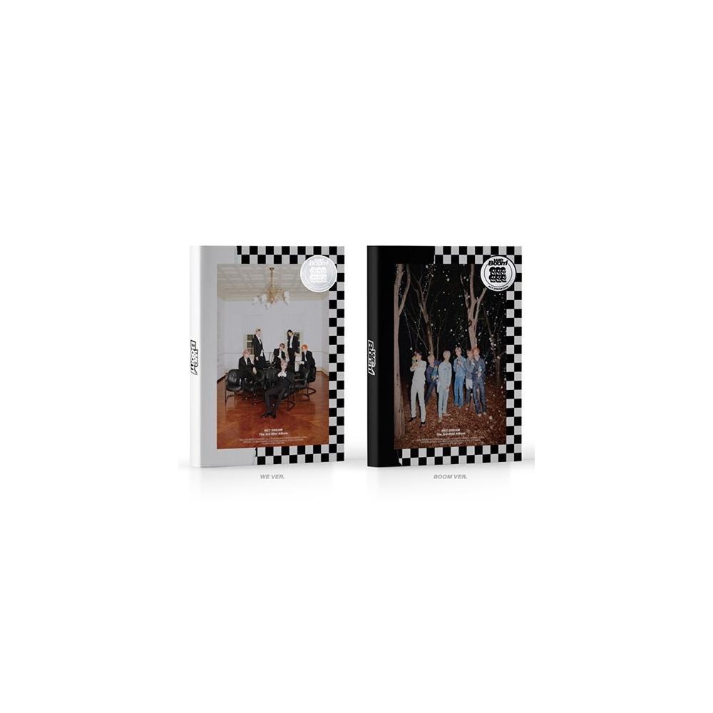 NCT DREAM - 3rd Mini Album We Boom