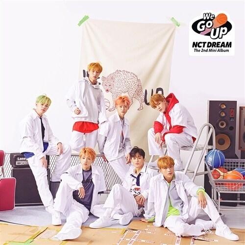 NCT Dream - 2nd Mini Album We Go Up