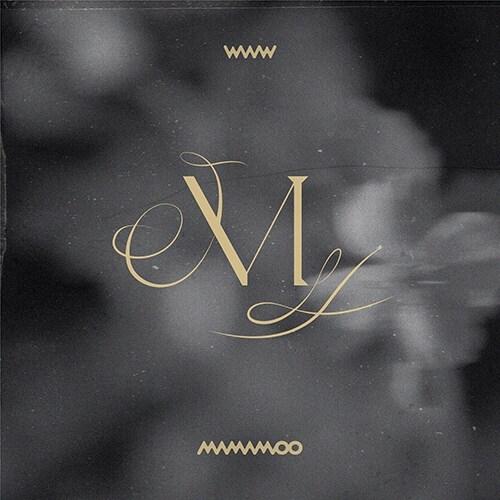 MAMAMOO - 11th Mini Album WAW