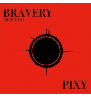 PIXY - Chapter 02. Fairy forest 'Bravery'