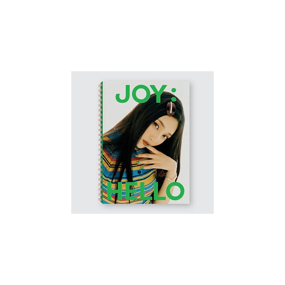 JOY - Special Album Hello (Photo Book Ver.)