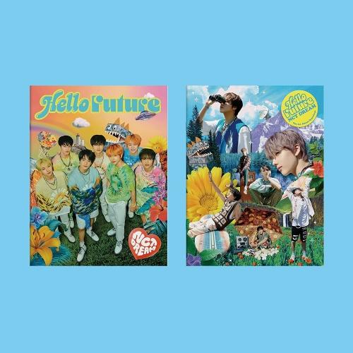 NCT DREAM - 1st Album Repackage Hello Future (Photo Book Ver.)