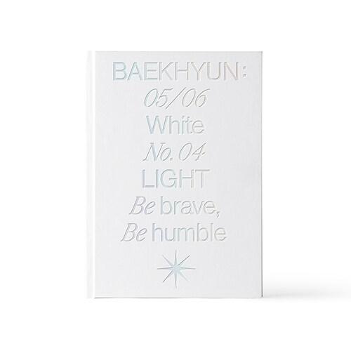 BAEKHYUN - SPECIAL PHOTO BOOK SET