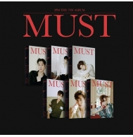 2PM - 7th Album MUST (Limited Edition)