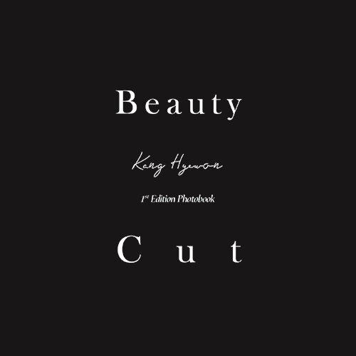 Kang Hye Won - Photo Book Beauty Cut (Type B)