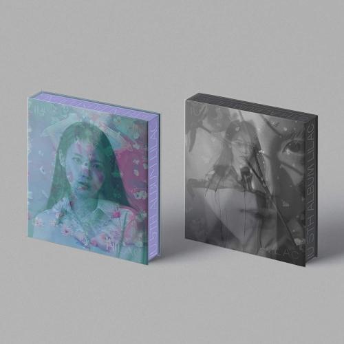 IU - 5th Album LILAC (Random Ver.)