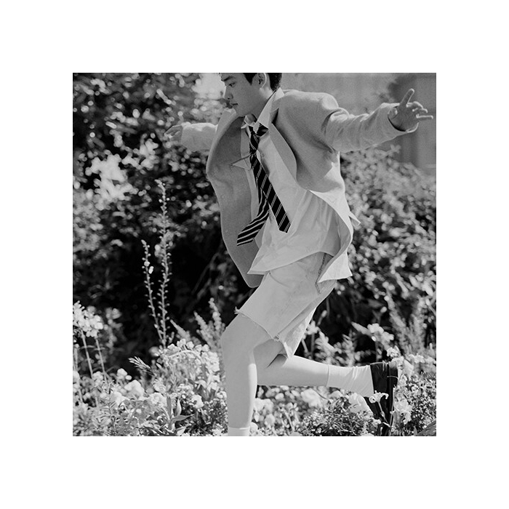 D.O. - 1st Mini Album (Digipack Ver.)