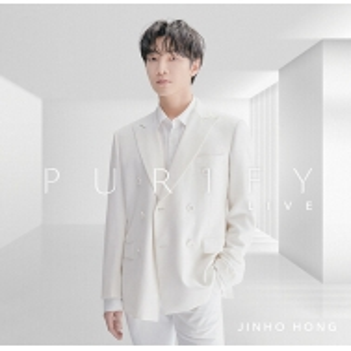 JINHO HONG - Purify: Live