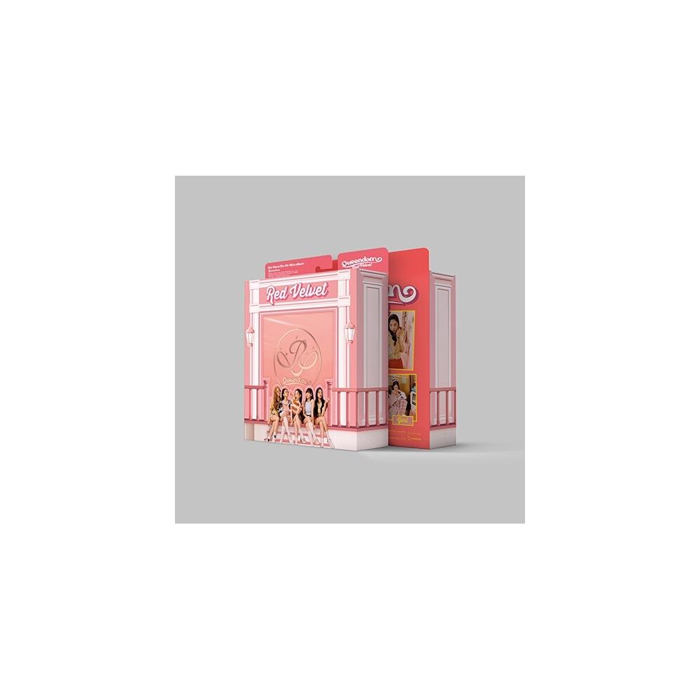 Red Velvet - 6th Mini Album Queendom (Girls Ver.)