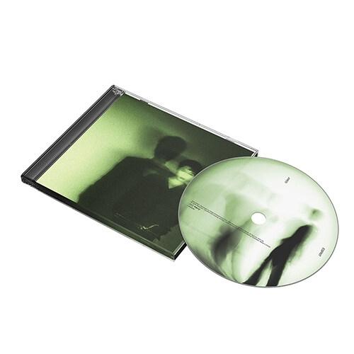 Jiwoo - 2nd Mini Album Esprit
