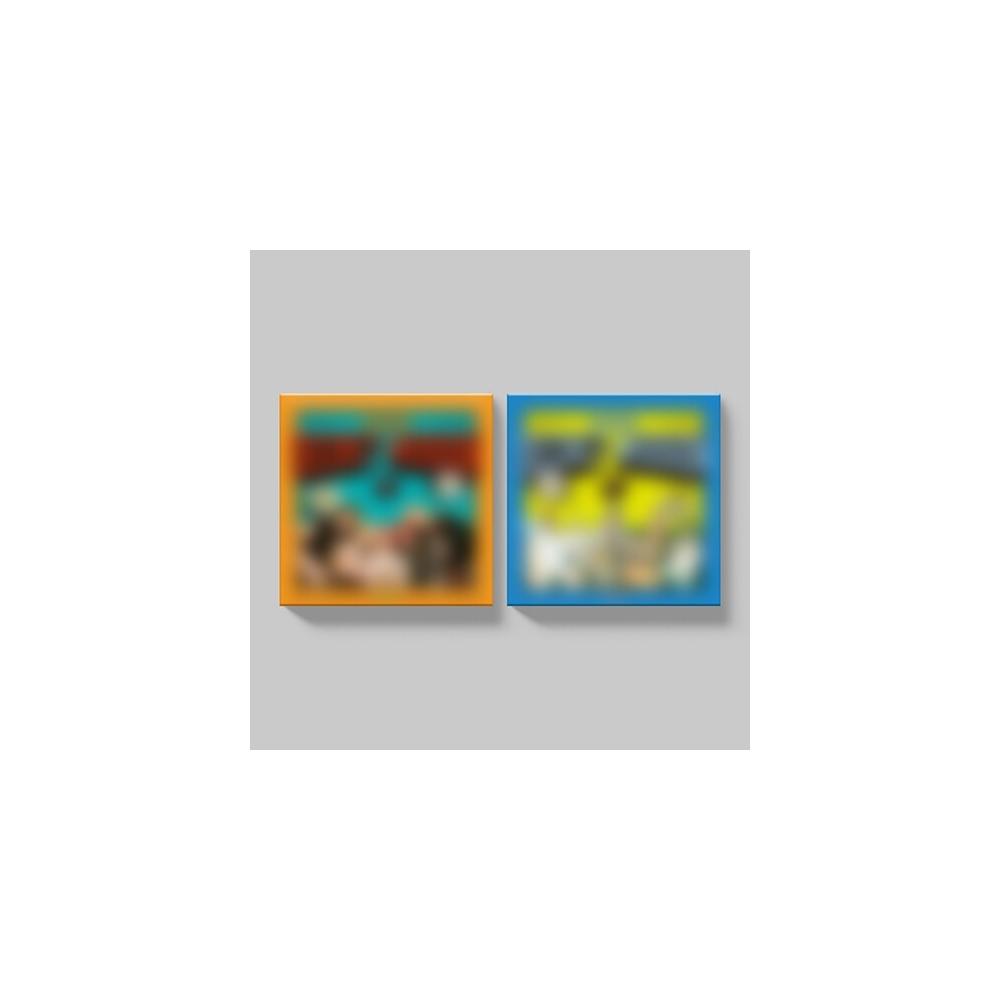 MCND - 3rd Mini Album THE EARTH: SECRET MISSION Chapter.1