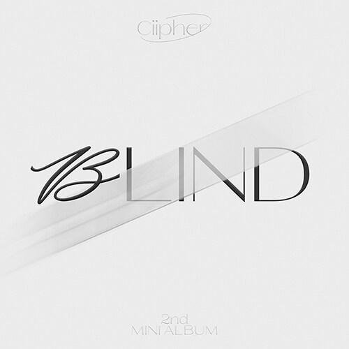 Ciipher - 2nd Mini Album BLIND