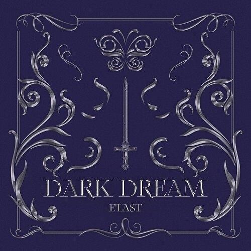 E'LAST - 1st Single Album Dark Dream