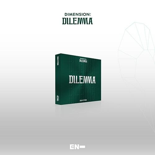 ENHYPEN - 1st Album DIMENSION : DILEMMA (ESSENTIAL Ver.)