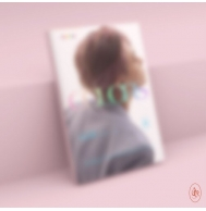 YOUNGJAE - 1st Mini Album COLORS from Ars (B Ver.)